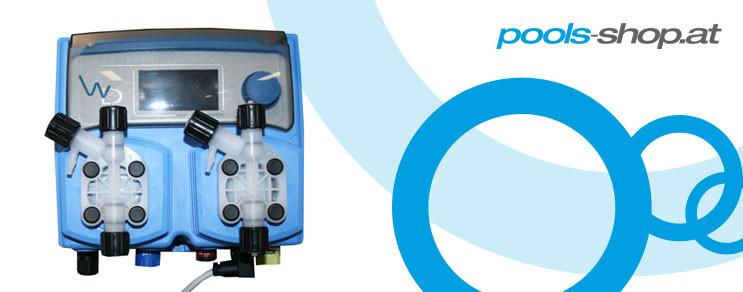 PH & Chlor Dosieranlagen