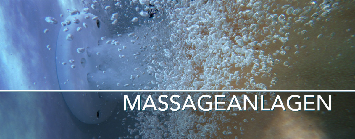 Massageanlagen