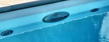 Schwimmbad Technik