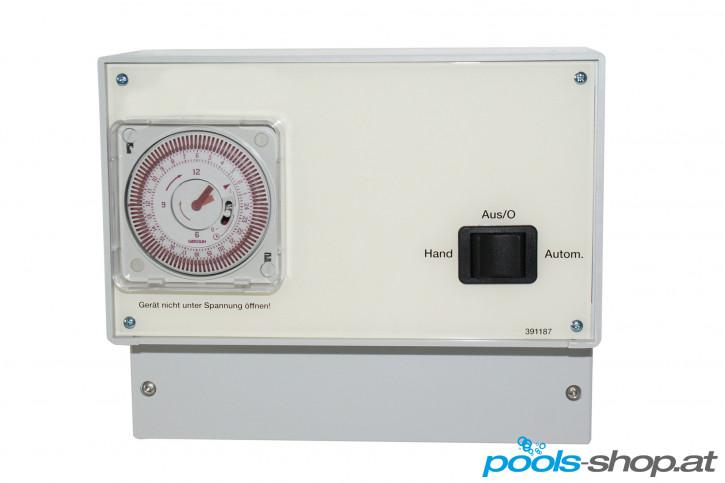 Filtersteuerung Basic I 230V
