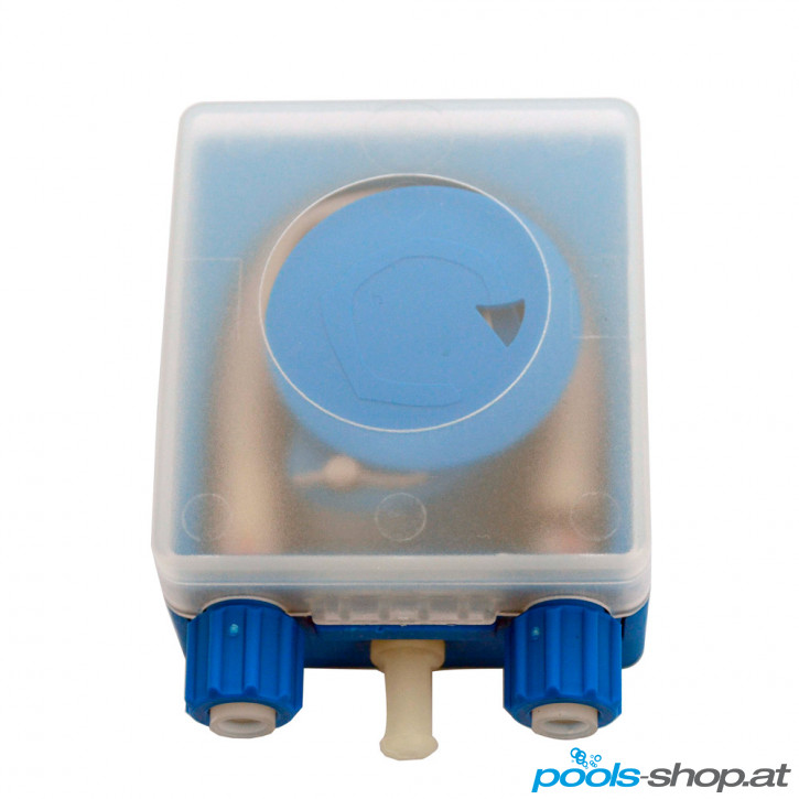 Pumpenkopf mit Schlauch 3,0l und Rotor