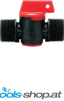 PVC Ablassventil | Ersatzteile