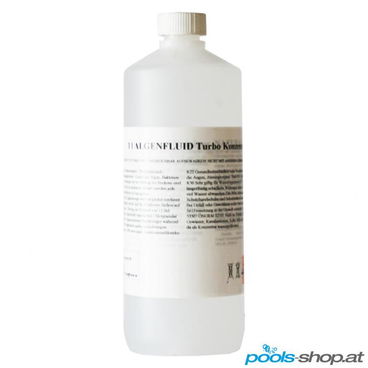 Algenfluid Jet Konzentrat 1 l (Algizid) von Hytek