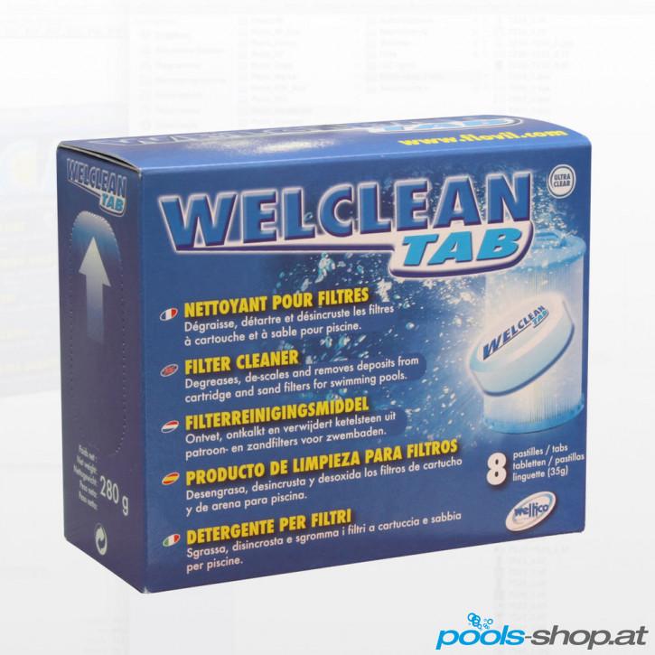 Welclean 8 Stk.