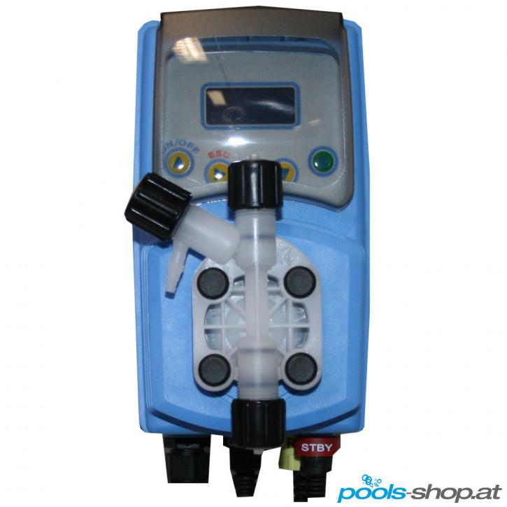 pHilot Membrandosierpumpe für Chlor