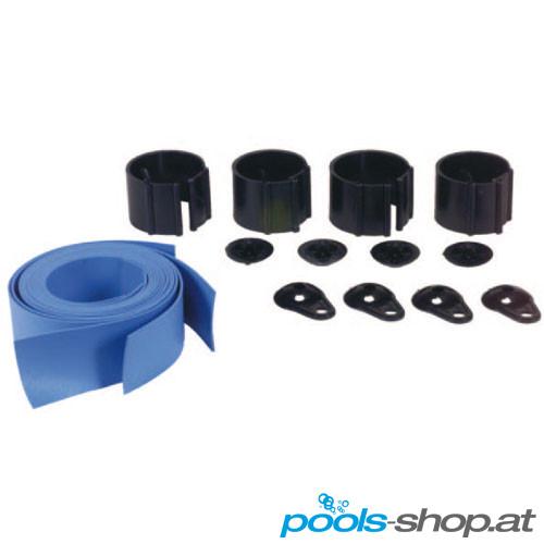 PVC-Druckösen