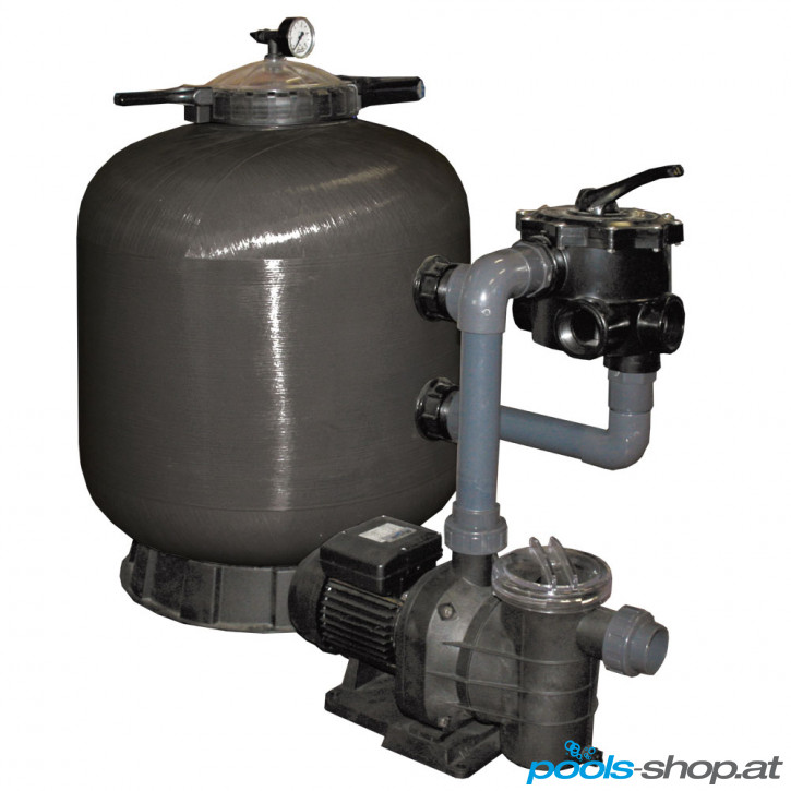 Filteranlage HyClear für HyStone Set 8