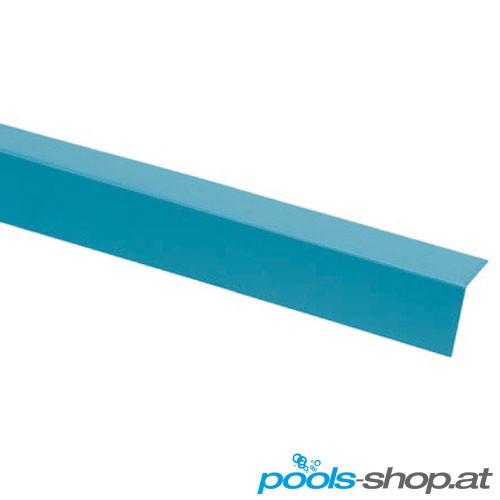 Folienbeschichteter Blechwinkel 90° - außen