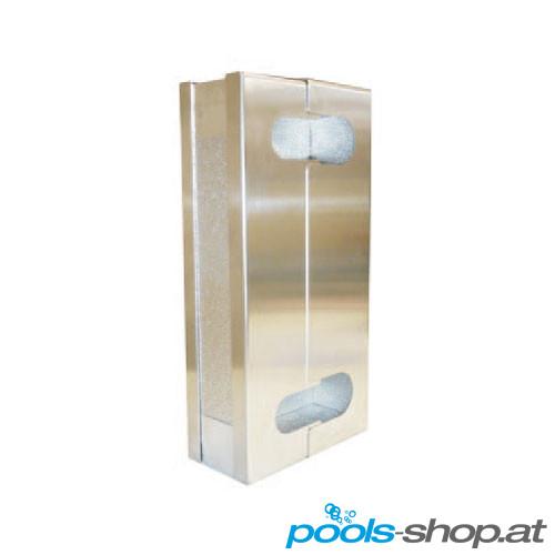 Isolierung zu Plattenwärmetauscher D-PWT 50
