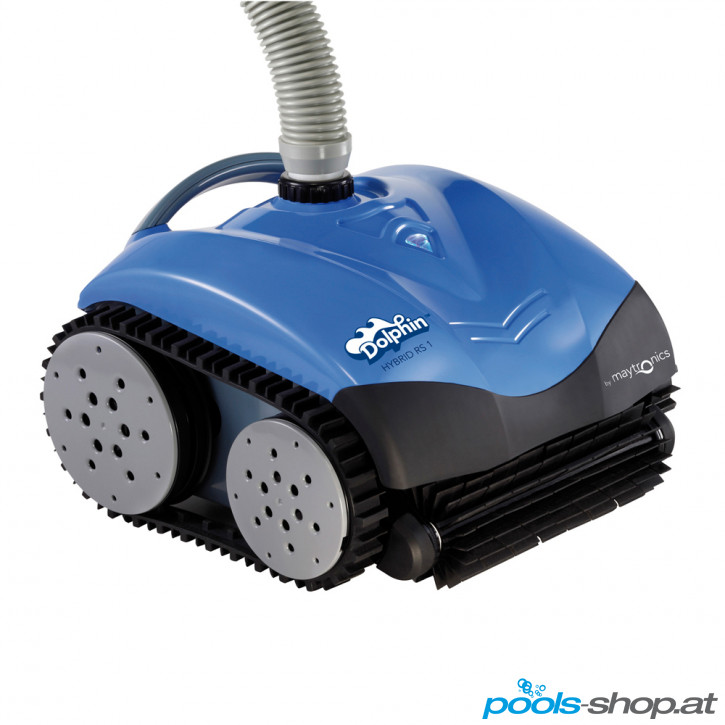 Poolroboter Dolphin Hybrid RS2