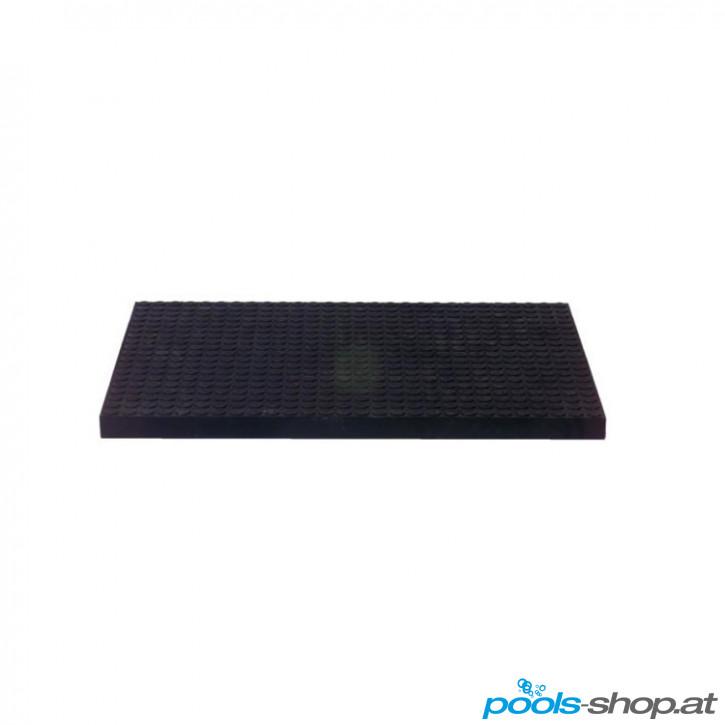 Filterbodenplatte 500 x 835 x 50 mm