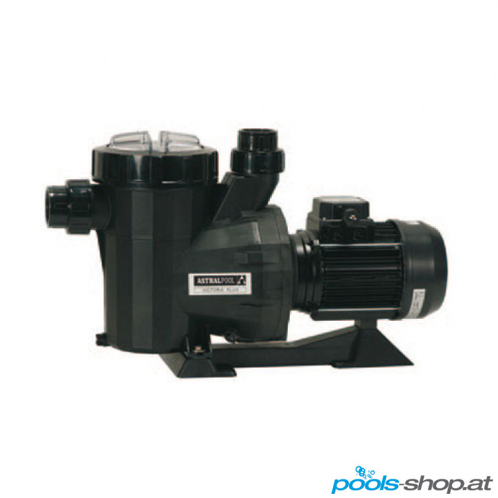 Filterpumpe Victoria Plus 0,43kW 400V