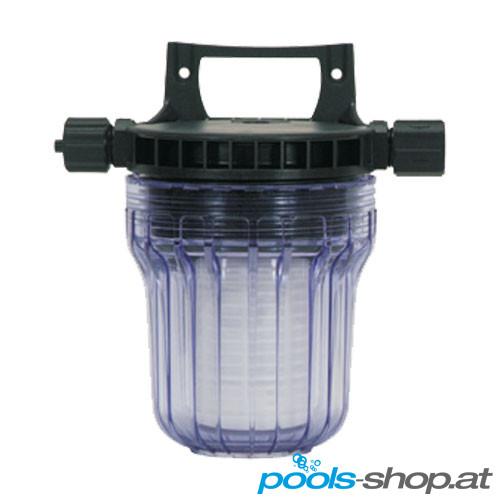 Messwasserfilter