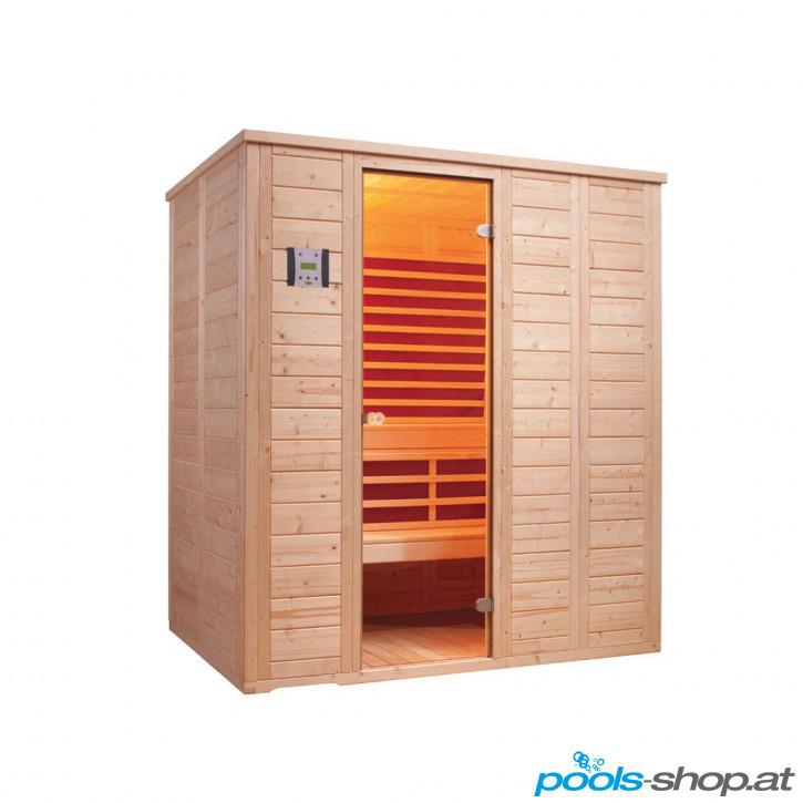Sauna Viola 2