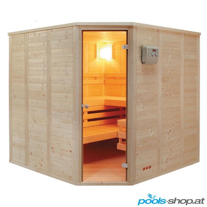 Sauna Uberta Ecke