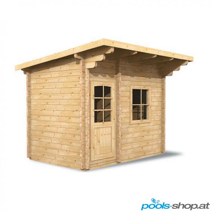 Sauna Teresa 2