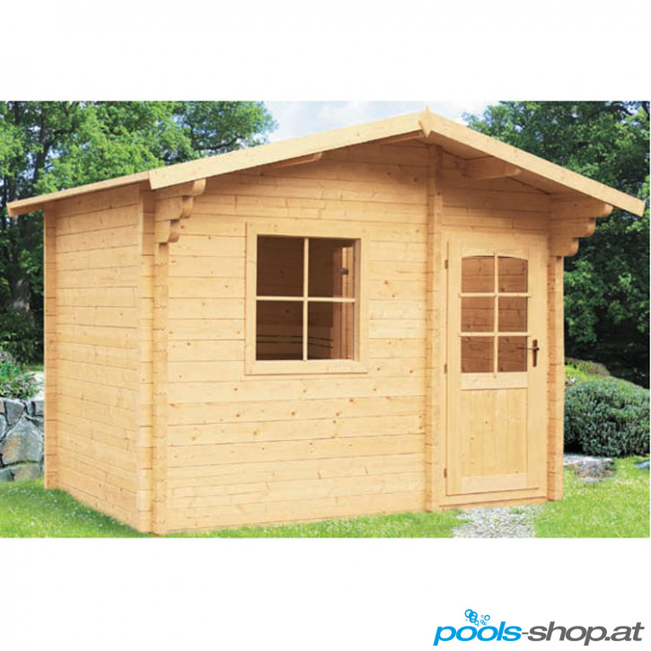 Sauna Teresa 3