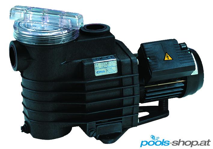 Filterpumpe Enduro 17 400 V