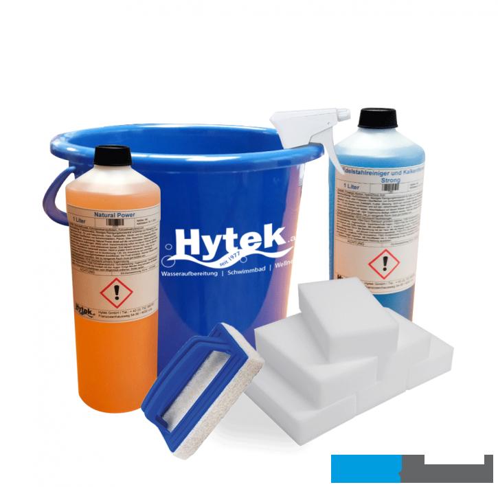 Reinigungsset HyClean