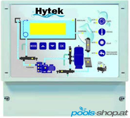"Schwimmbadsteuerung ""Hytek Control 4"""