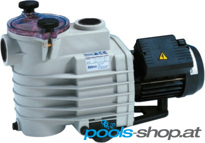 Filterpumpe Enduro 0,75 kW 230 V