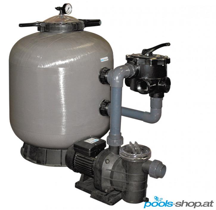 Filteranlage HyClear D 500