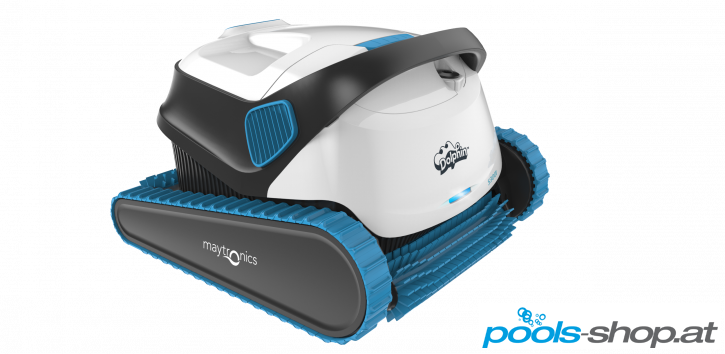 Poolroboter Dolphin S300i