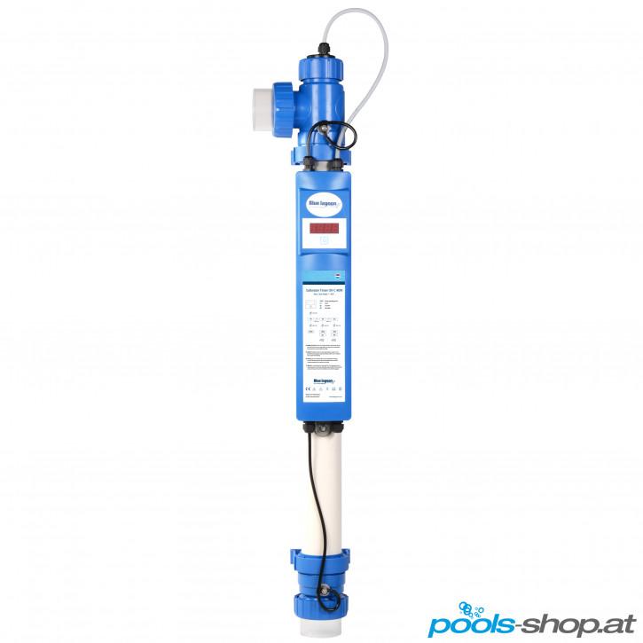 UV-C Entkeimung Saltwater Timer 75 W