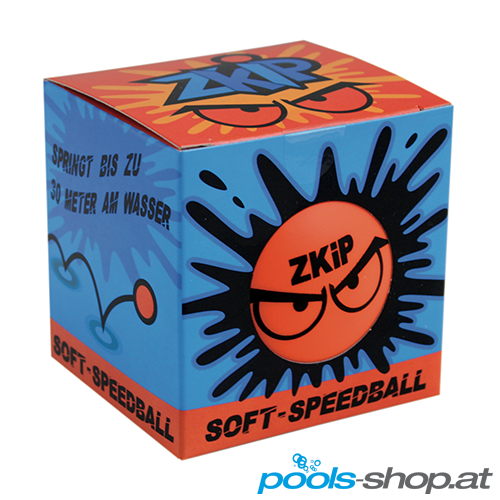 ZKIP Soft-Speedball