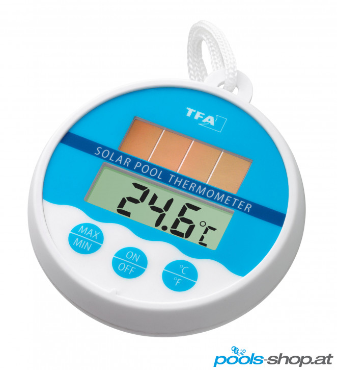 Thermometer Solaris