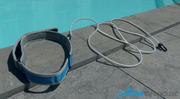 Schwimmgurt FREE SWIM von Walter Piscine für Aquafitness
