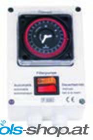 Filtersteuerung HyPro 230