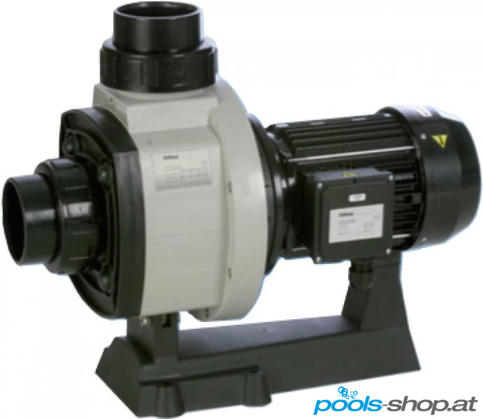 """Pumpe """"Hytek Jet"""" 230 / 400 V"""