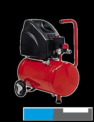 Kompressor - ölfrei - 230 V