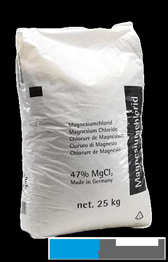 Poolsalz Magnesiumsalz 25 kg