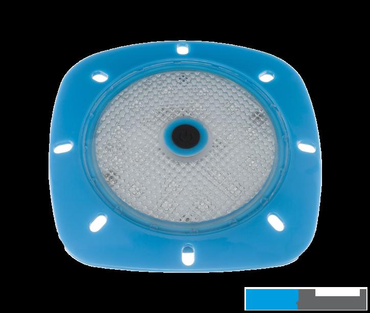 Unterwasserscheinwerfer - Magneto Sky Blue LED RGB