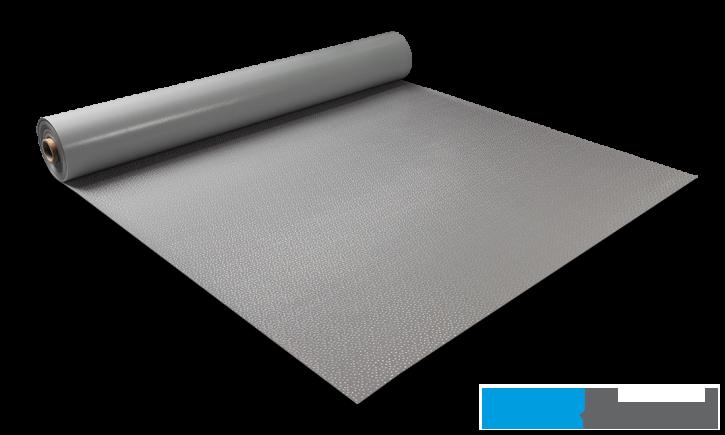 Hytek Schwimmbadfolie Touch - Platinum - Breite: 1,65 m