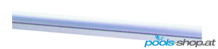 Aufrollvorrichtung Sitges - Welle - 4,5 lfm