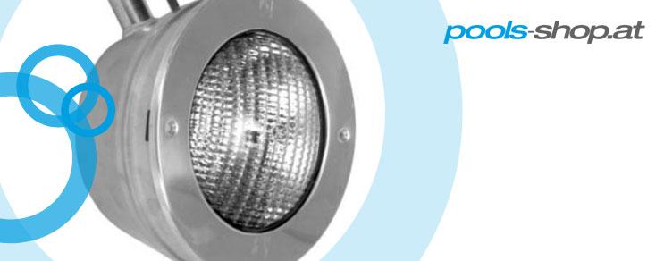 LED Unterwasserscheinwerfer Leuchmittel