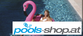 Schwimmreifen Flamingo für Groß und Klein