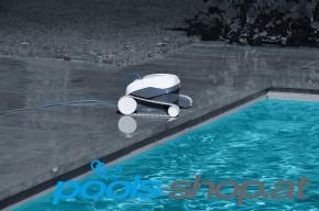 Poolroboter Dolphin E10