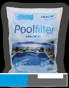 Fibalon Filtermaterial