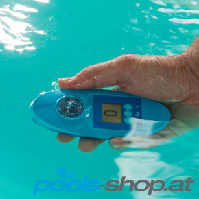 Poolphotometer Scuba ii / Pooltester Scuba ii