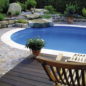 Pools shop pool selber bauen schwimmbad poolsauger for Pool aufstellbecken oval